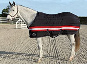Equine Couture Igloo Stable Blanket - Size:84 Color:Navy