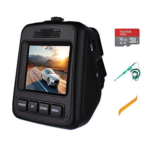 Dash Cam Car Camera 2.3