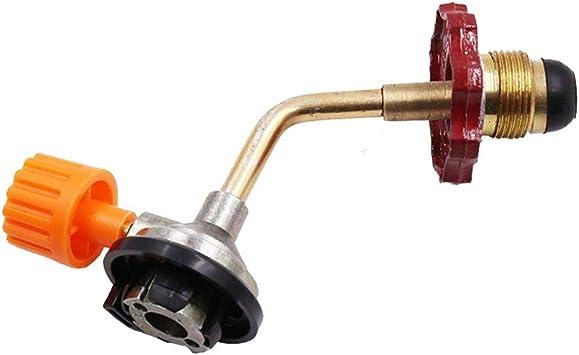 Válvula de conector de adaptador recargable para recarga de ...