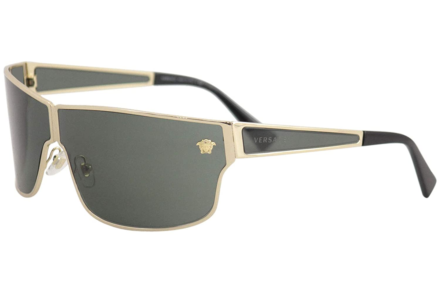 Versace Men VE2206 72 Sunglasses 72mm