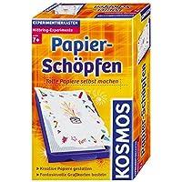 KOSMOS 659066 - Papier-Schöpfen
