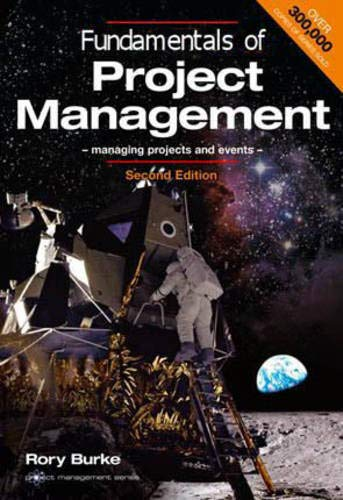 Fundamentals of Project Management: Tools and Techniques (1) (Project Management Series)