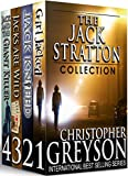 Detective Jack Stratton Mystery Thriller Collection