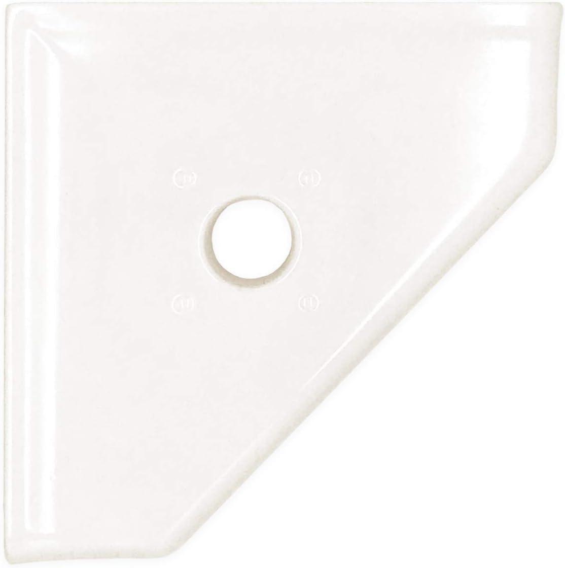 Kitchen Bathroom Shower Soap Box Dish Storage Plate Wall Shelf Holder Rack Home