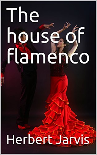 The house of flamenco cover