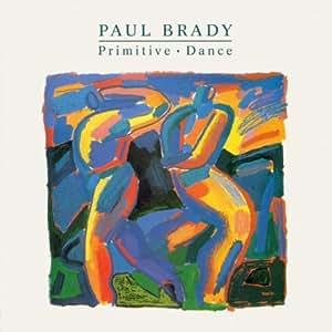Primitive Dance