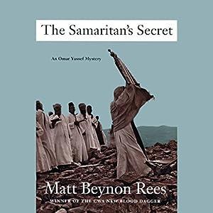 The Samaritan's Secret Audiobook