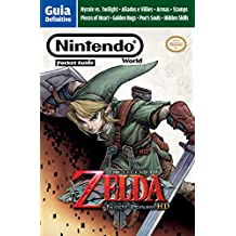 Nintendo World Pocket Guide 3 -The Legend of Zelda: Twilight Princess HD (Portuguese Edition)
