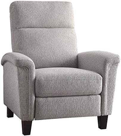 Lexicon Onofre Push Back Reclining Chair Review