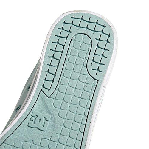 Donna Chelsea TX Shoes DC Lightblue Basse IqRpIwC