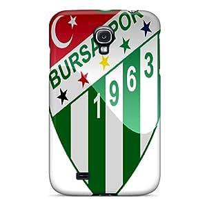 New Arrival Case Specially Design For Galaxy S4 (bursaspor Team Logo)