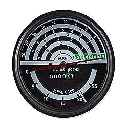 AR50954 New John Deere Tachometer 1020 1520 1530 2