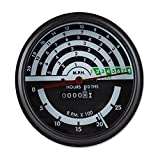 AR50954 New John Deere Tachometer 1020 1520 1530 2020 2030 2440 2040 2240 2630 +