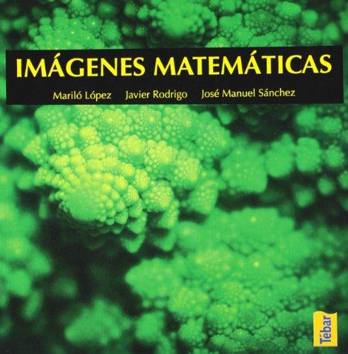 Descargar Libro Imágenes Matemáticas Mariló López