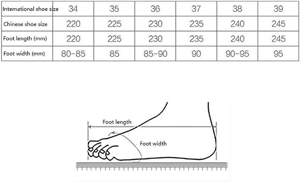 Fanxu Thong Sandals Sandales Casual Sandale en Cuir Artificiel Bandoulière rétro Flat Tongs (2 Couleur Chaussures Code 35~40) Noir