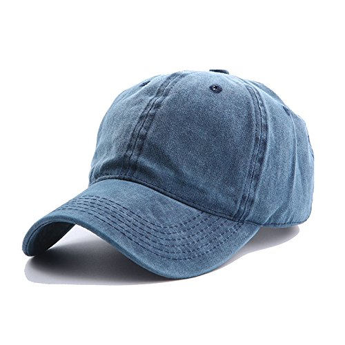 vbanchovy5 Baseball Caps Men Women Unconstructed Summer Cotton Fashion Dad Hat (Tibetan (Summer Fashion Gift)