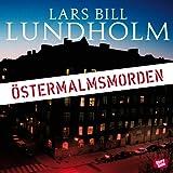 Östermalmsmorden by Lars Bill Lundholm front cover