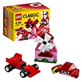 Lego Creativity Box, Red