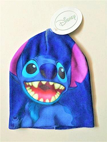 Disney Lilo And Stitch Costumes (Lilo & Stitch Disney Stitch Beanie Hat)