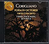 Corigliano%3A Oboe Concerto %2F 3 Irish