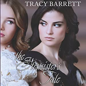 The Stepsister's Tale Audiobook