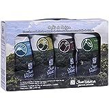 Juan Valdez Single Origin Ground Coffee 4 Piece Kit Advantages