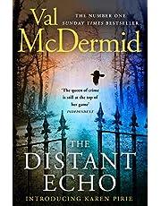 The Distant Echo (Detective Karen Pirie, Book 1)