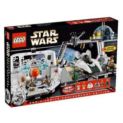 LEGO Star Wars 7754 Home One Mon Calamari Star Cruiser B004041V46 Bau- & Konstruktionsspielzeug ein guter Ruf in der Welt | Shopping Online