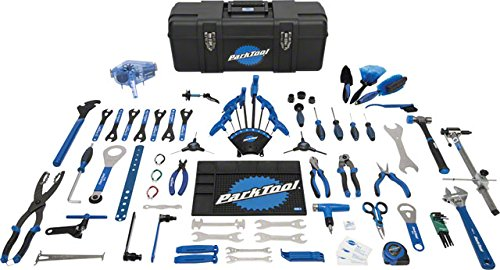 Park Tool Professional Tool Kit - PK-3 One Color, One (Park Bench Kit)