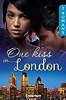 One kiss in... London par Hart