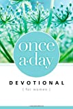 NIV, Once-A-Day Devotional for Women, Paperback