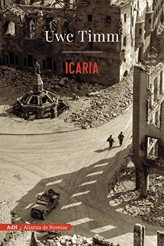 Icaria (AdN) (Adn Alianza De Novelas) (Spanish Edition)