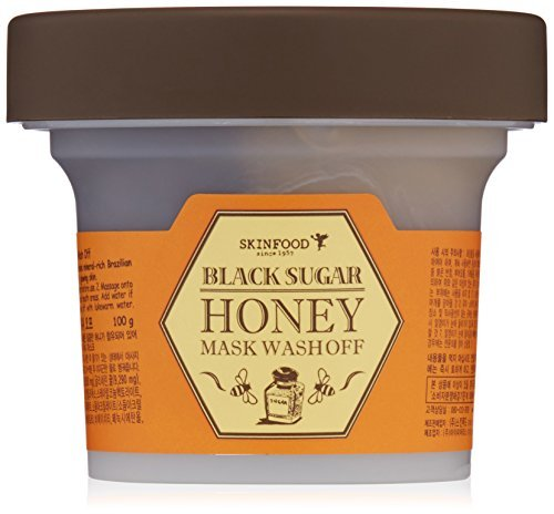 skinfood-black-sugar-honey-mask-353-ounce