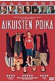 Boy Upside Down ( Aikuisten poika ) [ NON-USA FORMAT, PAL, Reg.2 Import - Finland ] by Kari Hietalahti