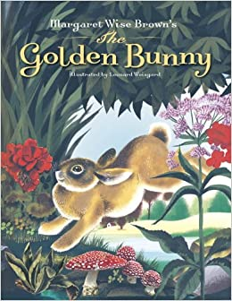 Image result for THE GOLDEN BUNNY