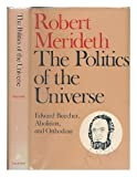 The Politics of the Universe, Robert Merideth, 0826511236