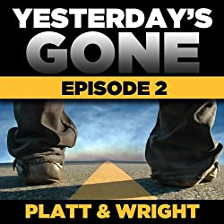 Yesterday's Gone: Season 1 - Episode 2