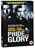 Pride And Glory [DVD]