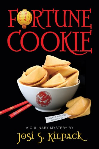 Fortune Cookie (Culinary Mysteries Book 11)