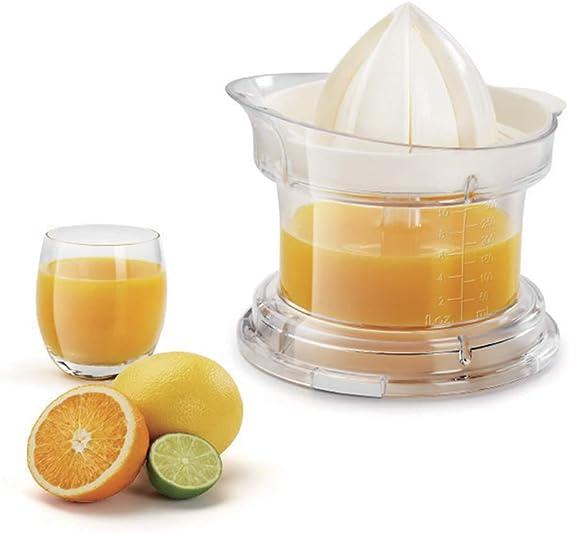 Metaltex 252005000 Citrus+ -Exprimidor de cítricos con Conos ...