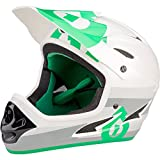SixSixOne – Comp Helmet , Bolt, Gray Green, CPSC, Small Review