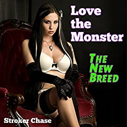 Love the Monster (The New Breed)