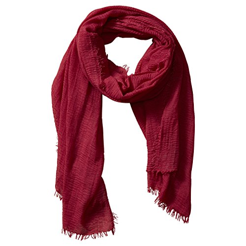 (Tickled Pink Accessorie's Solid, Red, 38x70