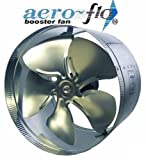 10'' Aero Flo 650 HIGH CFMs inline Duct Air Booster Fan