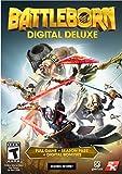 Battleborn Digital Deluxe [Online Game Code]