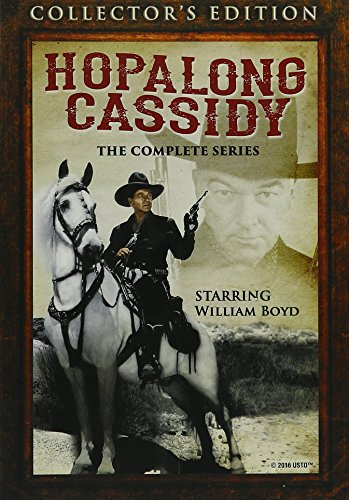 Hopalong Cassidy: The Complete Series ()