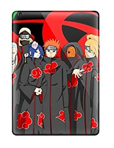 Awesome Case Cover/ipad Air Defender Case Cover(akatsuki)