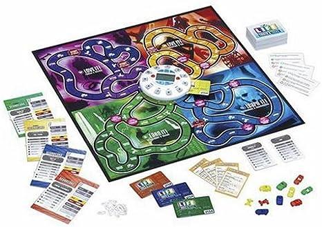 Hasbro Game of Life - Juego de Mesa: Amazon.es: Juguetes y juegos