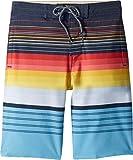 O'Neill Big Boys' Sandbar Cruzer Boardshort, Air Blue, 25