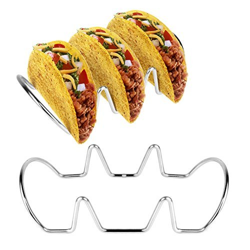 individual taco shell holder - 7